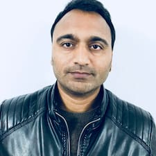 Sanjeev User Profile