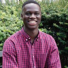 Yemi User Profile