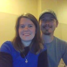 Vince & Jennifer User Profile