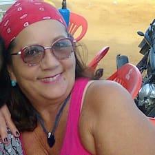 Perfil do utilizador de Maria Do Carmo