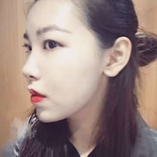 Profil Pengguna Krystal