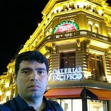 Nutzerprofil von Francisco Das Chagas