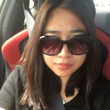 Liyana User Profile