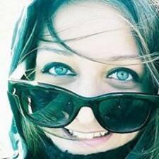 Greta Maria User Profile