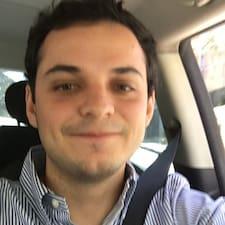Gebruikersprofiel Carlos Francisco