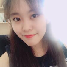 牛心怡 User Profile