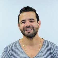 Walid User Profile