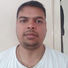 Perfil do usuário de Ashish Kumar