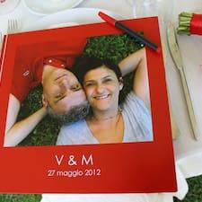 Michela&Vittorio User Profile