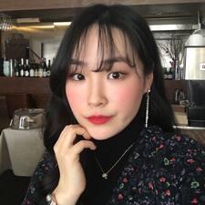 Yeon Ji felhasználói profilja