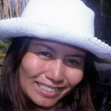 Thanida User Profile