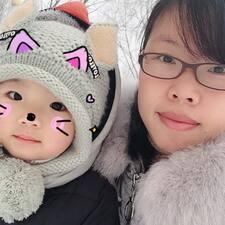 伟丹 User Profile