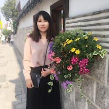 Profil Pengguna Junghye