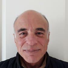 René - Uživatelský profil