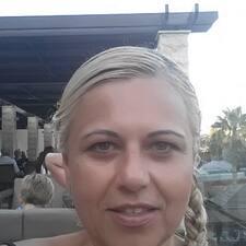 Profil Pengguna Αικατερινι