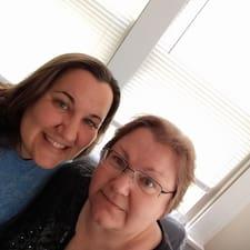 Cesha And Donna User Profile
