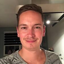 Profil utilisateur de Sander