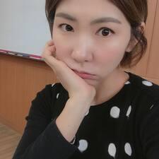 Nutzerprofil von Jinyoung