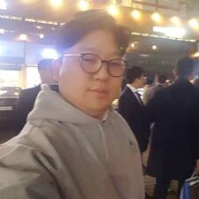 โพรไฟล์ผู้ใช้ Hoyung