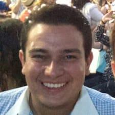 Profil korisnika José Leandro