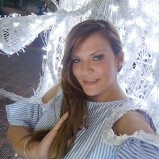 Profil utilisateur de Yndira