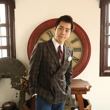 Godfrey User Profile