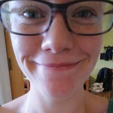Profil utilisateur de Anna Karina