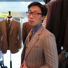 Yi Guan User Profile