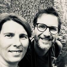 Sandrine & Arnaud Kullanıcı Profili