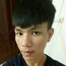 Profil Pengguna 廖小金