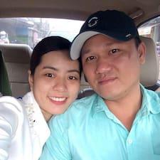 โพรไฟล์ผู้ใช้ Thanh