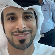 Abdulaziz felhasználói profilja