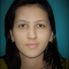 Profilo utente di Tehmina