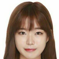 SooYoun User Profile