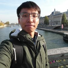 Hao-Wei User Profile