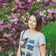 Profil korisnika Liudmyla