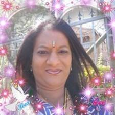 Indrani User Profile
