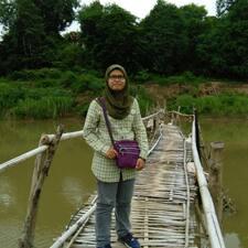 Nurzahirah User Profile