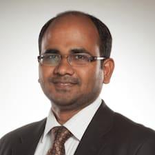 Profilo utente di Sarada Prasad