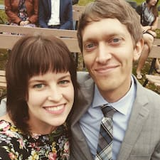 Rachel & Ben User Profile