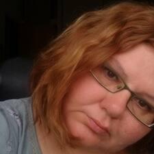 Profil utilisateur de Effie