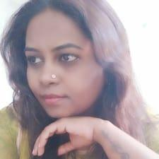 Nutzerprofil von Shivaranjini