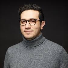 Mohamed - Profil Użytkownika