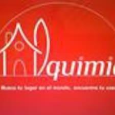 Profil Pengguna Alquimia