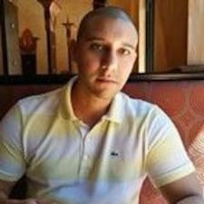 Profilo utente di Khaled
