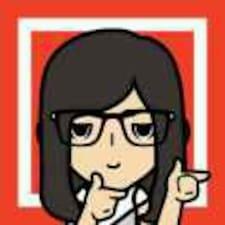 红奕 User Profile
