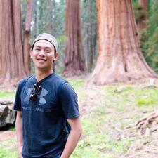 Profil korisnika Hsuan-Yao (Sean)