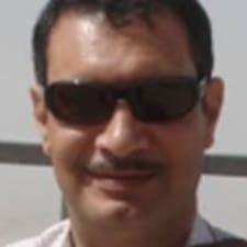 Profil utilisateur de Hosam