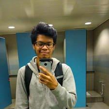 Profil korisnika Syed Nizamuddin