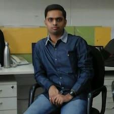 Nutzerprofil von Omkar